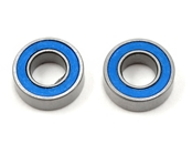 Traxxas 5117 Ball Bearing, 6x12x4mm: TMX3.3, Revo, SLY (2)