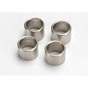 Traxxas 5149 Front Wheel Aluminum Spacers (4)