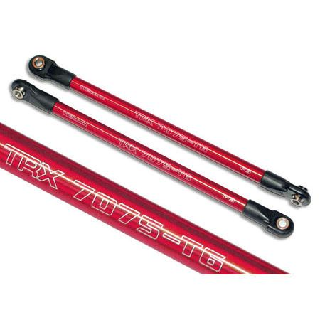 Pushrod, Aluminum: Revo