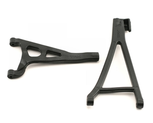 Traxxas 5332 Left Front Upper/Lower Suspension Arms (2)