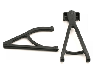 Traxxas 5333 Rear Left/Right Upper/Lower Suspension Arms (2)