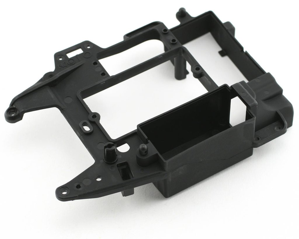 Traxxas 5523 Chassis Top Plate: Jato