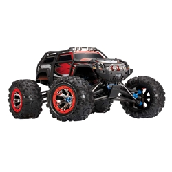 Traxxas 1/10 Summit TQi 4WD RTR - No Batteries