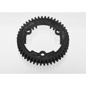Spur Gear 46T (1.0 metric pitch)
