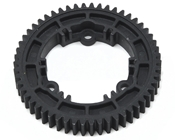 Spur Gear 54T (1.0 metric pitch)