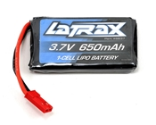 LaTrax Alias 650 mAh  LiPo Replacement Battery