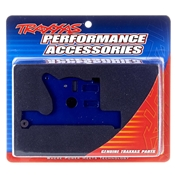 Traxxas Motor Mount 6061-T6 Aluminum Blue-Anodized