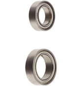 Traxxas 7541X Bearings - 4x8mm, 6x10mm, 8x12mm