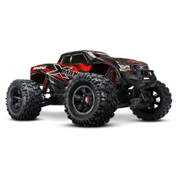 Traxxas X-Maxx Brushless Monster Truck TSM 4WD RTR