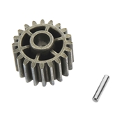 Transmission Input Gear, 20-T/2.5x12mm pin; X-Maxx