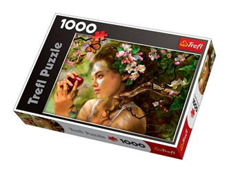 Temptation Of Eve Puzzle