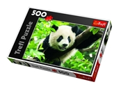 The Giant Panda 500pc Puzzle