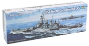 1/700 USS North Carolina BB-55