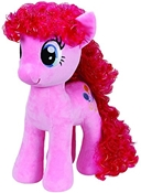 Pinkie Pie MLP Collection - Beanie Baby (Jumbo)