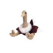 Ty Beanie Baby Stretch the Ostrich
