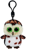 TY Beanie Boos - Sammy The Brown Owl (Clip)