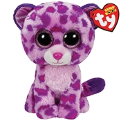 TY Beanie Boos - Glamour the Leopard