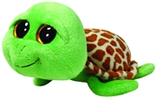 Ty Beanie Boos - Zippy Green Turtle