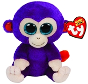 Ty Beanie Boo - Grapes the Monkey