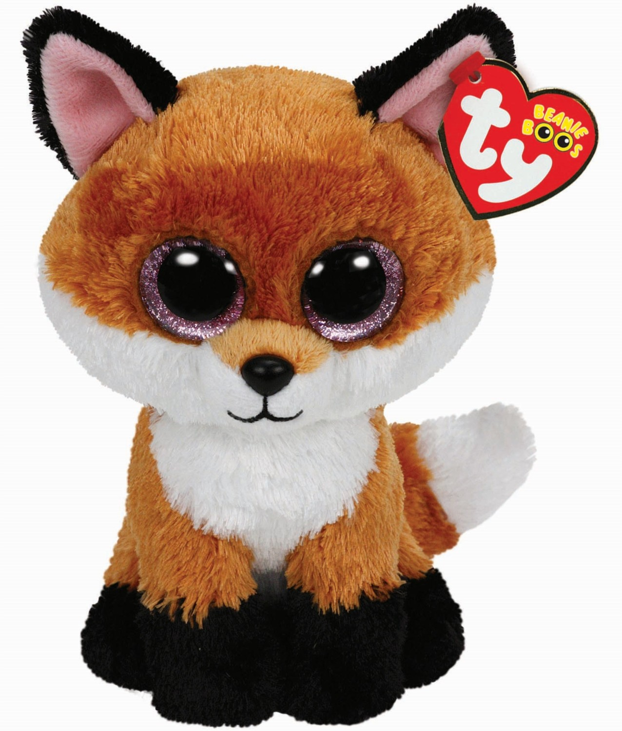 Ty Beanie Boo - Slick The Fox