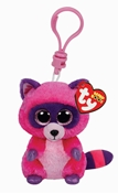 Ty Beanie Boo - Roxie the Raccoon Clip