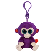 Ty Beanie Boo Boos Clip - Grapes the Monkey