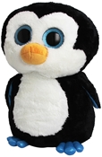 TY Beanie Boos - Waddles The Penguin (Jumbo)