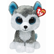 Ty Boo Slush Dog - Medium