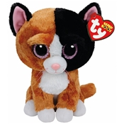 TY Beanie Boos - Tauri the Tan Cat