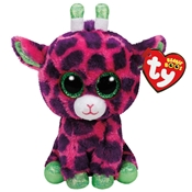 TY Beanie Boos - Gilbert the Giraffe (Medium)