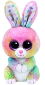 TY Beanie Boos - Bubby the Multicolored Bunny (Small)
