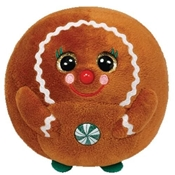 Ginger Beanie Ball Reindeer - small