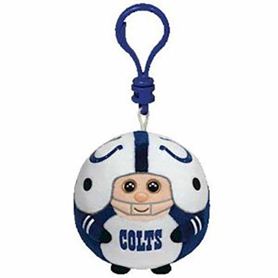 Indianapolis Colts Beanie Balls Clip