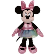 Ty Disney Minnie Mouse - Ballerina Sparkle