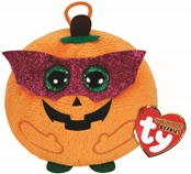 Ty Mystery - Jack-O-Lantern with Mask Ornament