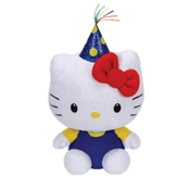 TY Hello Kitty Birthday