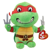 Ty Teenage Mutant Ninja Turtles Raphael Mask, Red