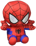 TY Beanies - Spider-Man (Small)