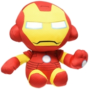 TY Beanies - Iron Man (Small)