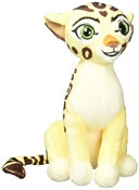 Ty Disney The Lion Guard Fuli Cheetah Plush, Regular