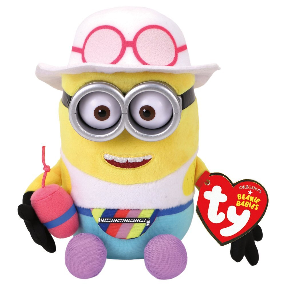 Ty Despicable Me 3 Minion - Jerry