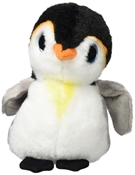 Ty Original Beanies Pongo the Penguin (Small)