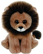 Cecil the Lion - Beanie Babies TY