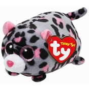TY Teeny Tys - Miles the Leopard