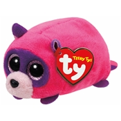 TY Teeny Tys - Rugger the Raccoon