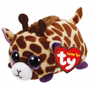 TY Teeny Tys - Mabs the Giraffe