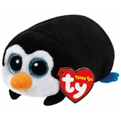 TY Teeny Tys - Pocket the Penguin