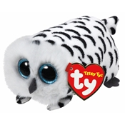 TY Teeny Tys - Nellie the White Owl
