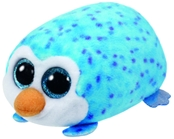 TY Teeny Tys - Gus the Blue Peguin