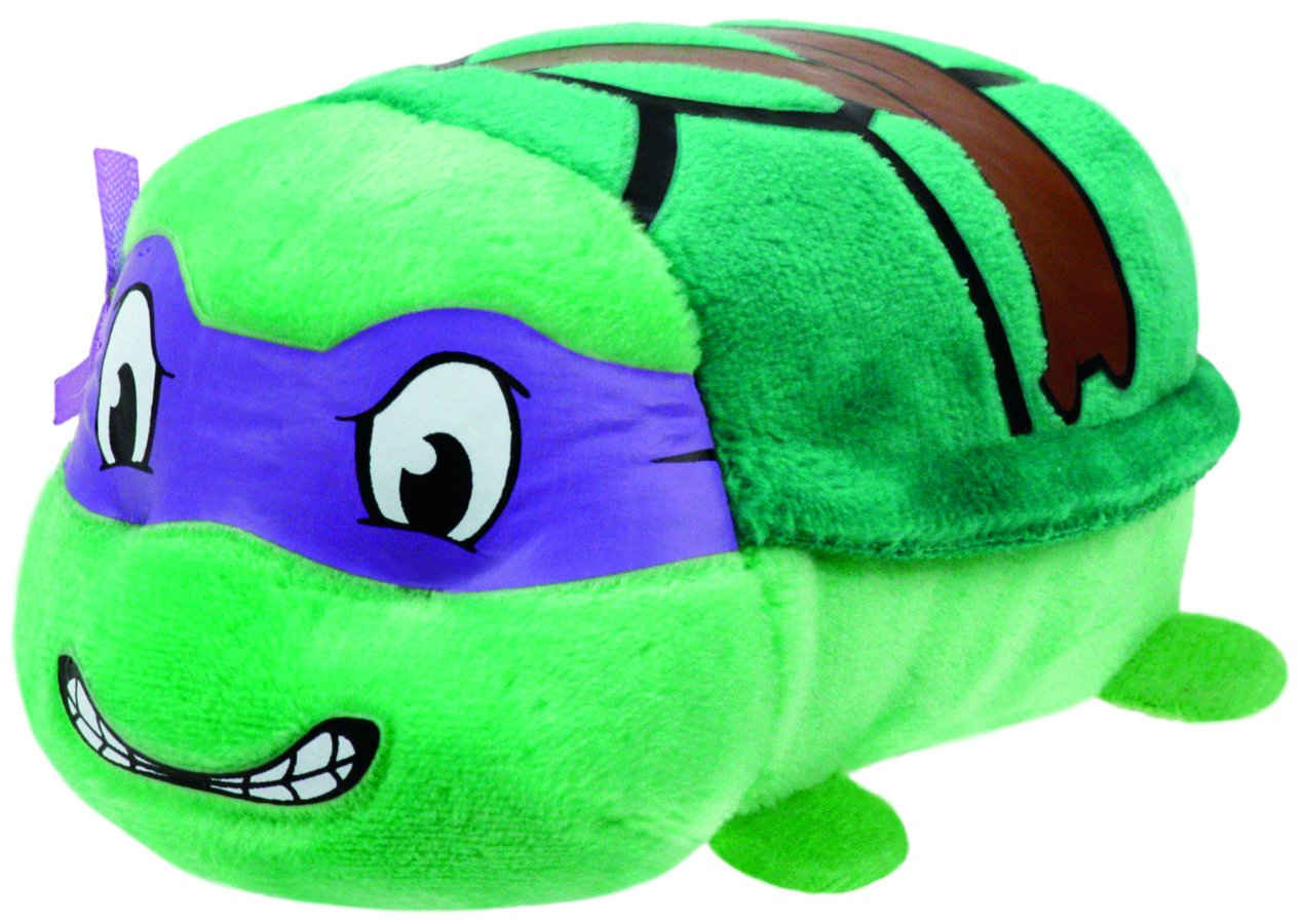 TY Teeny Tys Ninja Turtle - Donatello